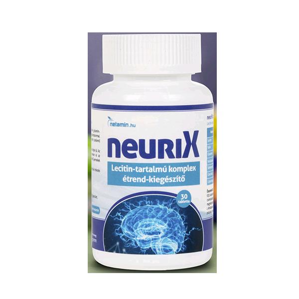Netamin NeuriX 30 tbl.