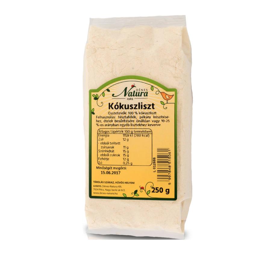 Natura Coconut flour 250 g