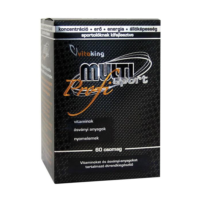 VitaKing Multi Sport Professional 60 bal.