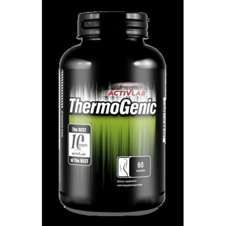 ActivLab ThermoGenic 60 kaps