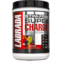 Labrada Nutrition SuperCharge-X 4.0 (800 g)