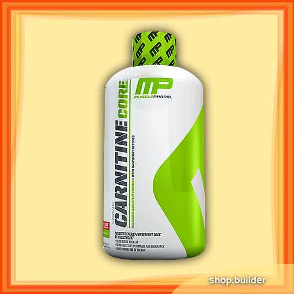 MusclePharm Carnitine Core 0,473 l.
