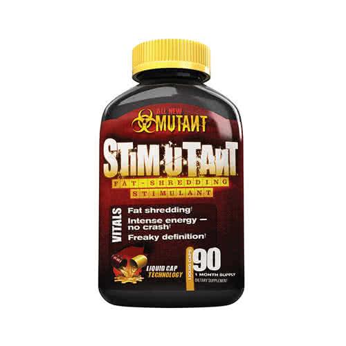 Mutant Stimutant 90 kaps