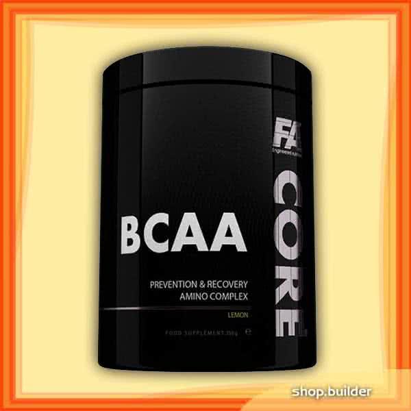 Fitness Authority BCAA Core 350 g