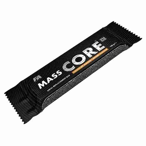Fitness Authority Mass Core Bar 100 g