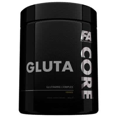 Fitness Authority Gluta Core 400 g