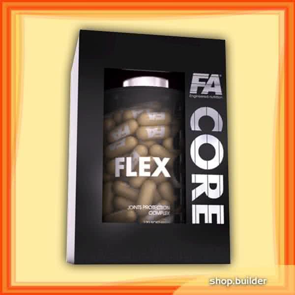 Fitness Authority FlexCore 112 kaps
