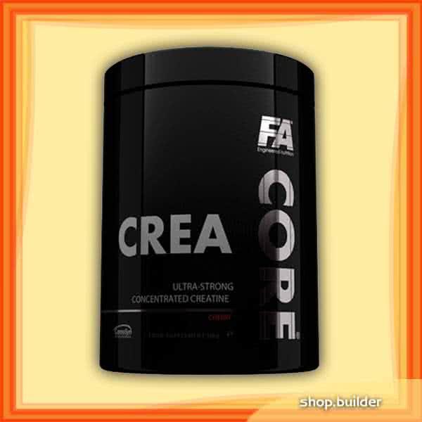 Fitness Authority Crea Core 350 g