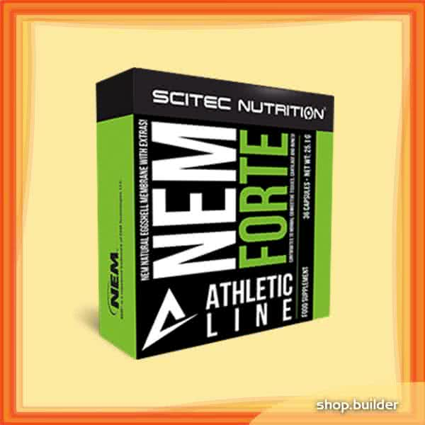 Scitec Nutrition NEM Forte 36 kaps