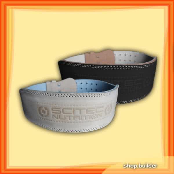 Scitec Nutrition Opasek Weightlifter