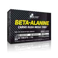 Olimp Sport Nutrition Beta Alanine Carno Rush (80 tbl.)