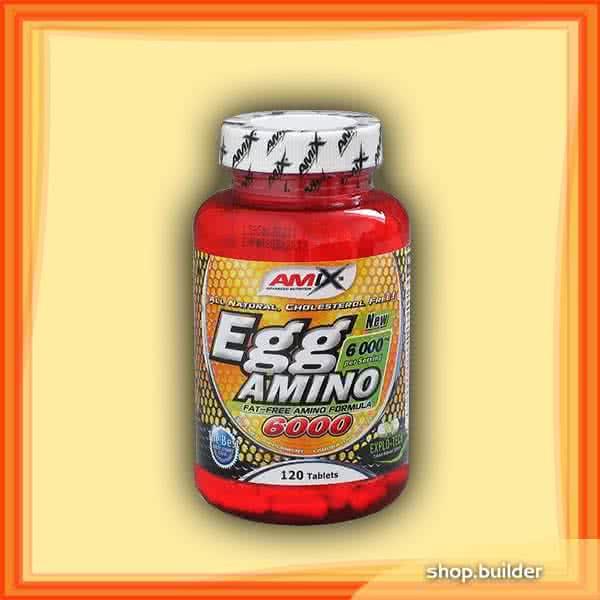 Amix Egg Amino 6000 120 tbl.
