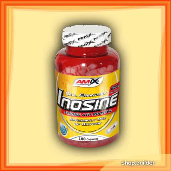 Amix Inosine 100 kaps