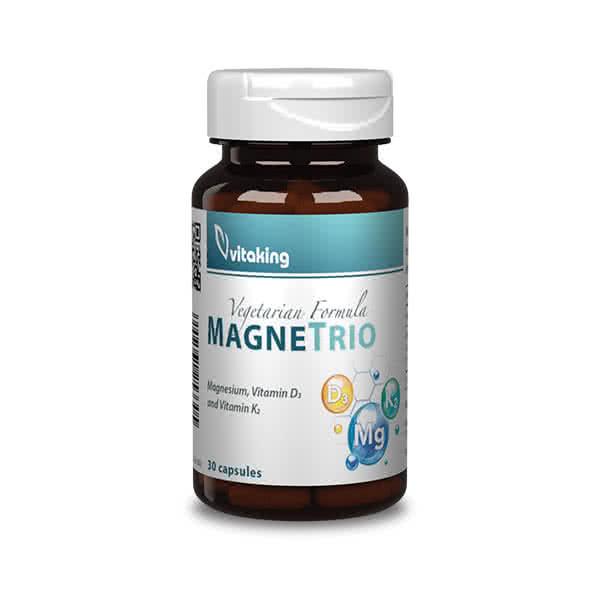 VitaKing MagneTrio 30 kaps