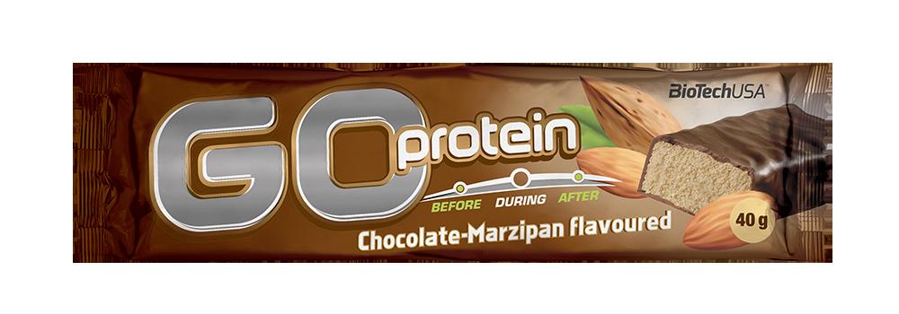 BioTech USA Go Protein Bar 40 g