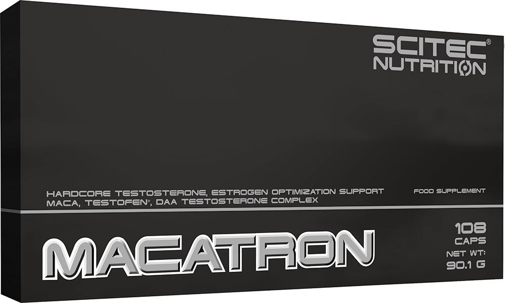 Scitec Nutrition Macatron 108 kaps