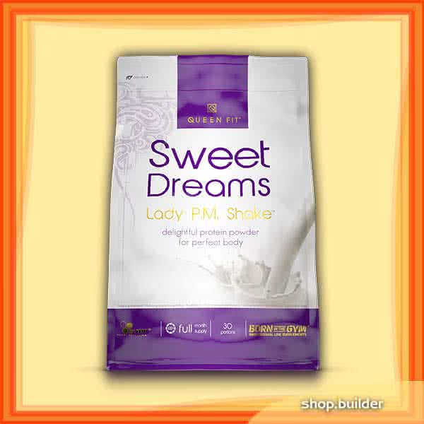 Olimp Sport Nutrition Queen Fit Sweet Dreams  0,75 kg