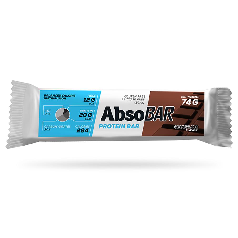 AbsoRice AbsoBAR 74 g