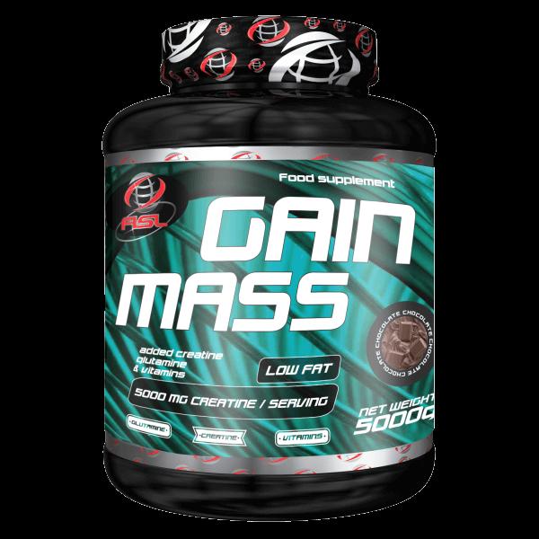 AllSports Labs Gain Mass 5 kg