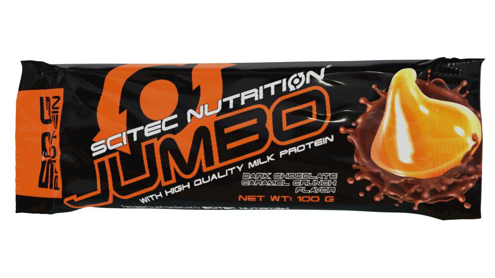 Scitec Nutrition Jumbo Bar 100 g