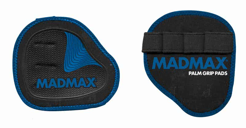 Mad Max Grip Pad pár