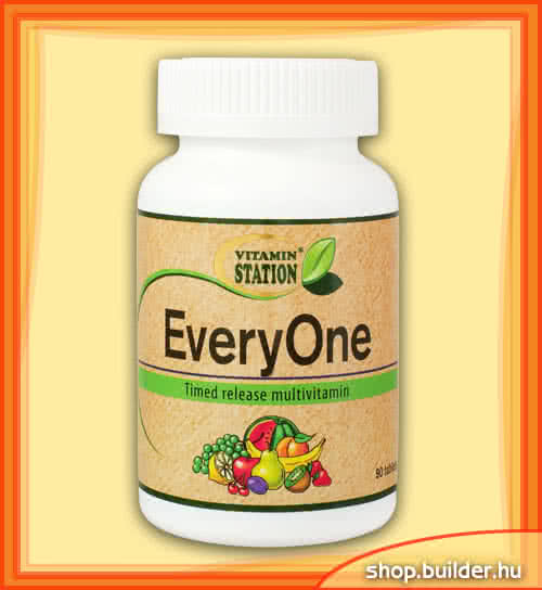 Vitamin Station Every One 90 tbl.