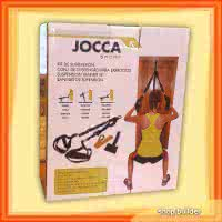 WS-Teleshop Suspension trainer