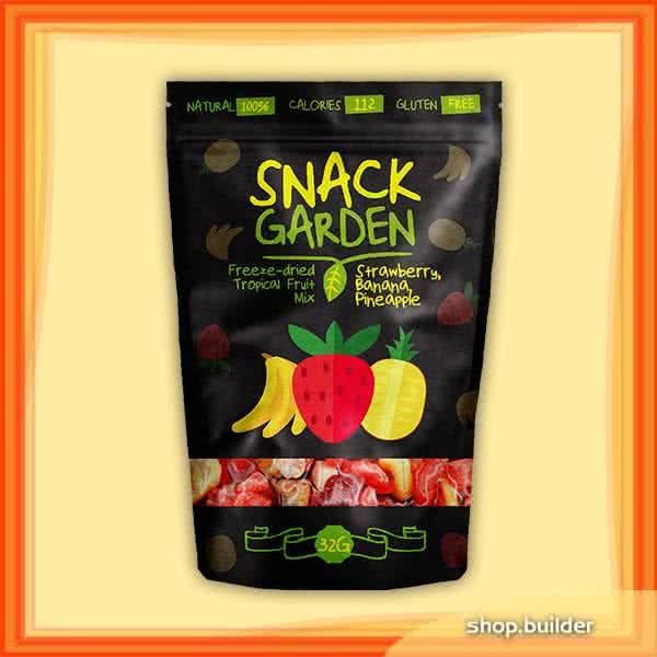 Další produkty Snack Garden Fruit Mix 32 g