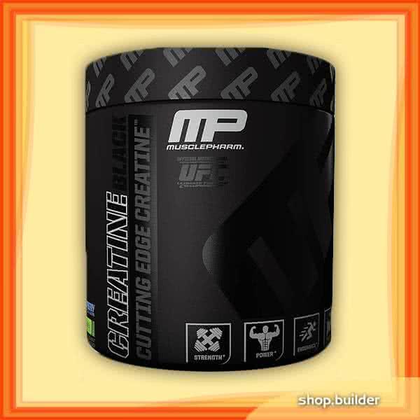 MusclePharm Creatine Black 202,2 g