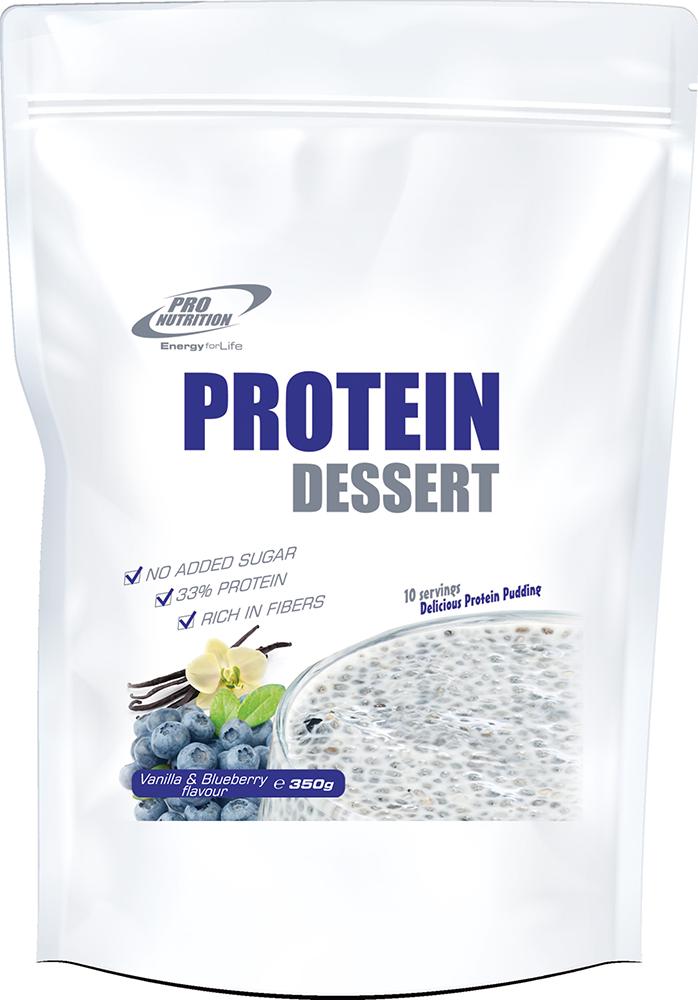 Pro Nutrition Protein Dessert 0,35 kg