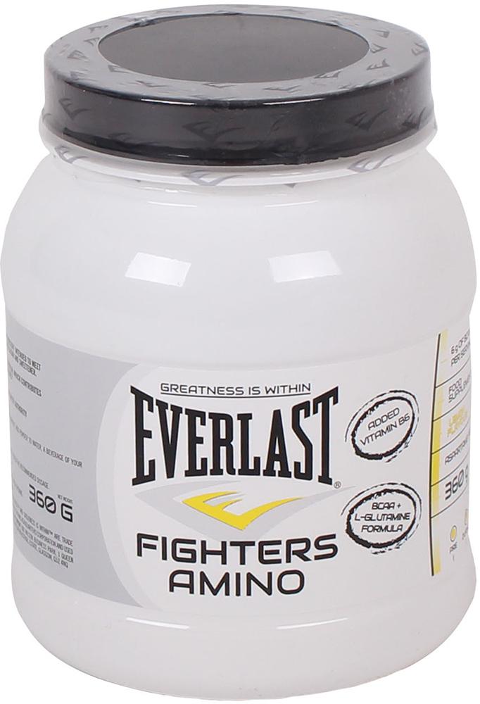 Everlast Fighters Amino 360 g