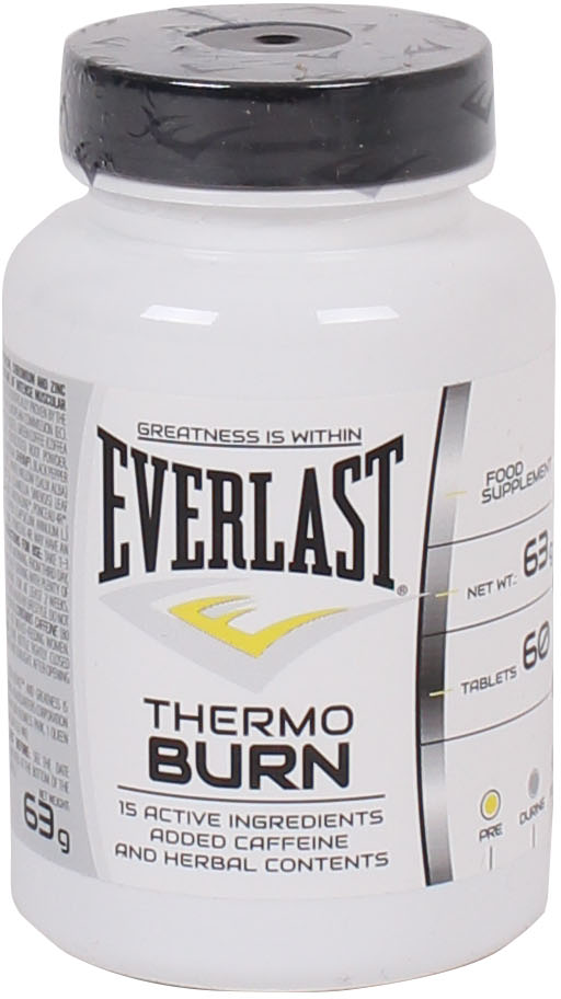 Everlast Thermo Burn 60 tbl.