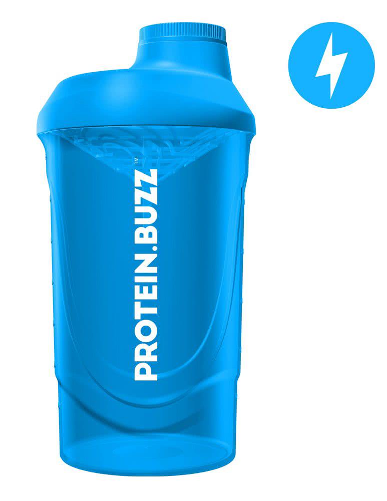 Protein Buzz Protein Buzz Shaker