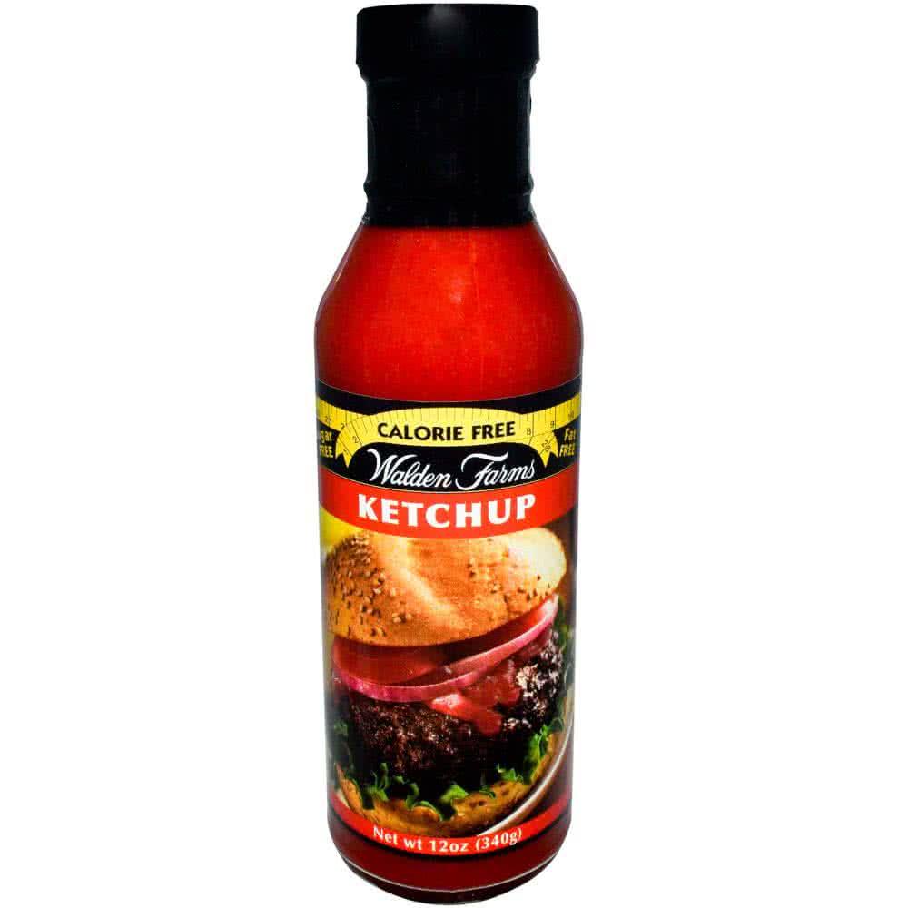 Walden Farms 0kcal Ketchup 354 ml