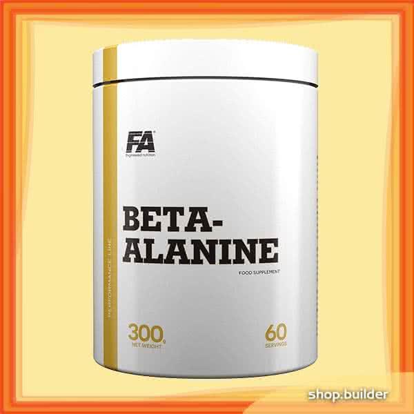 Fitness Authority Beta Alanine 300 g