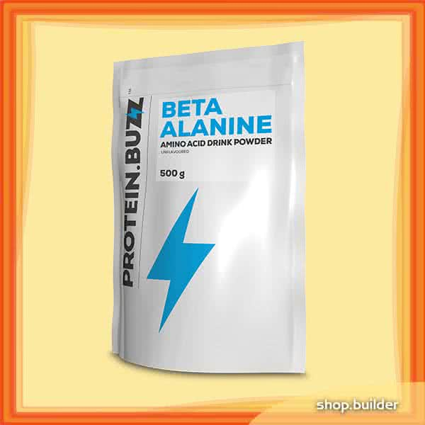 Protein Buzz Beta Alanine 500 g