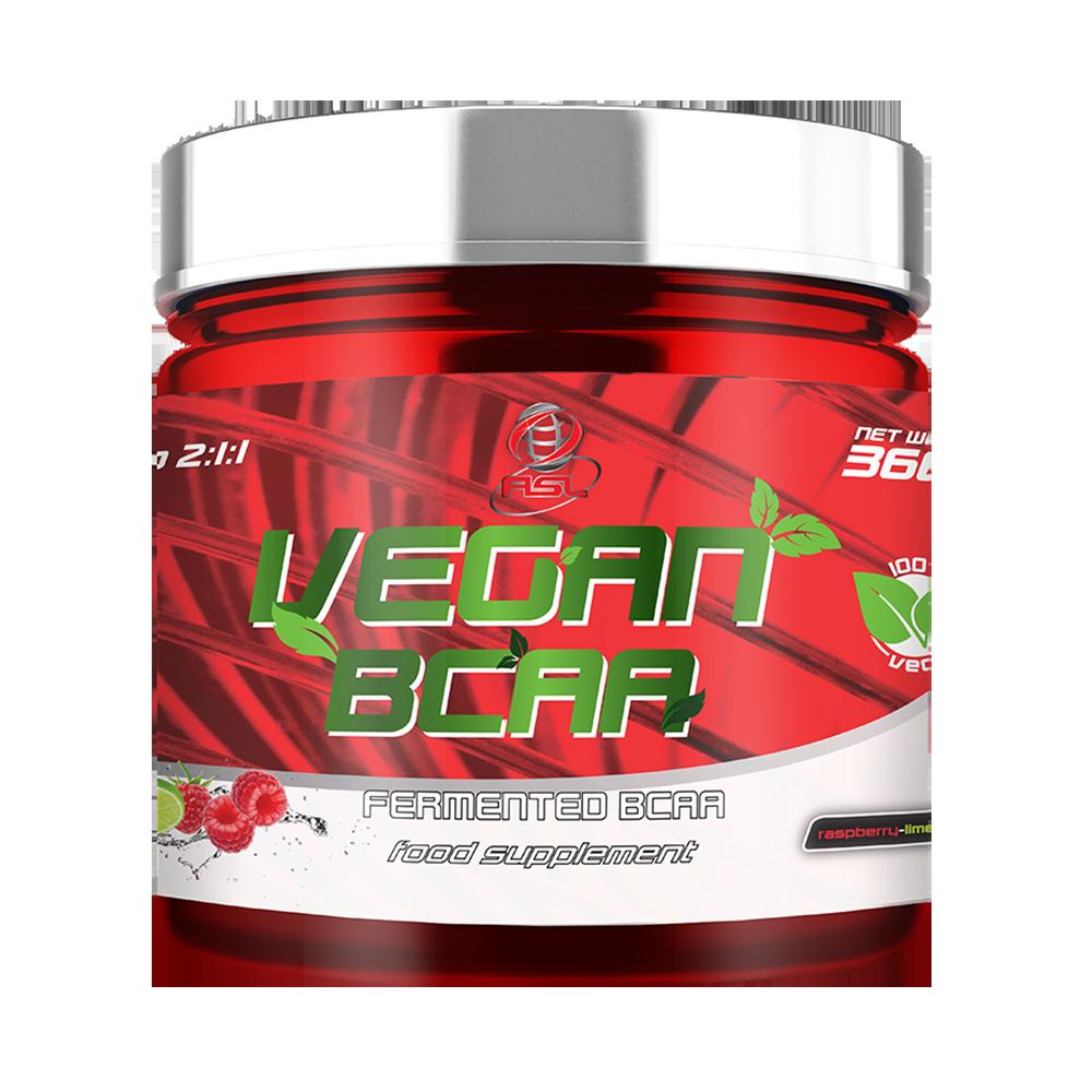 AllSports Labs Vegan BCAA 360 g