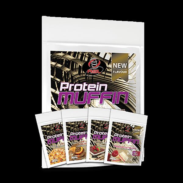 AllSports Labs Protein Muffin 300 g