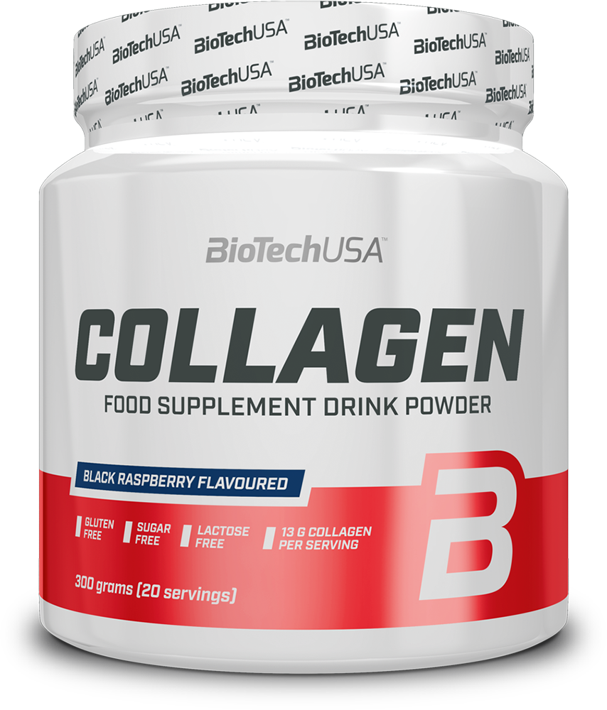 BioTech USA Collagen 300 g