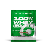Scitec Nutrition 100% Whey Isolate (25 g)