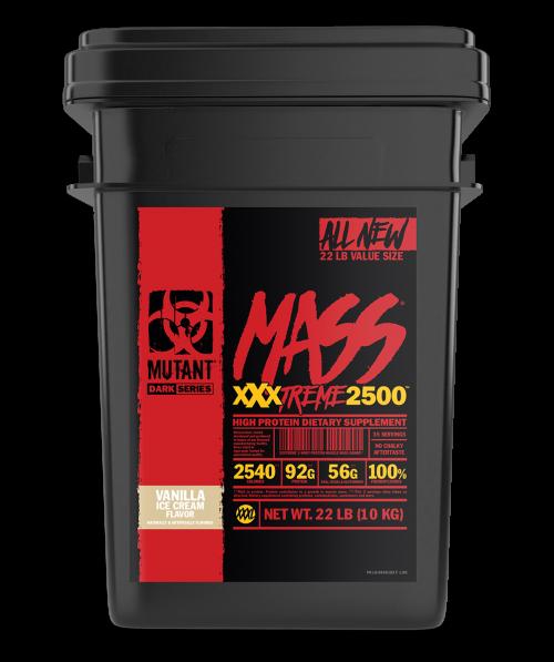 Mutant Mutant Mutant Mass XXXTREME 2500 10 kg