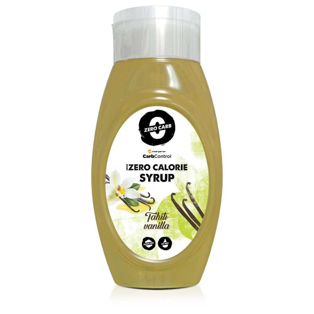 ForPro Near Zero Calorie Syrup 450 ml
