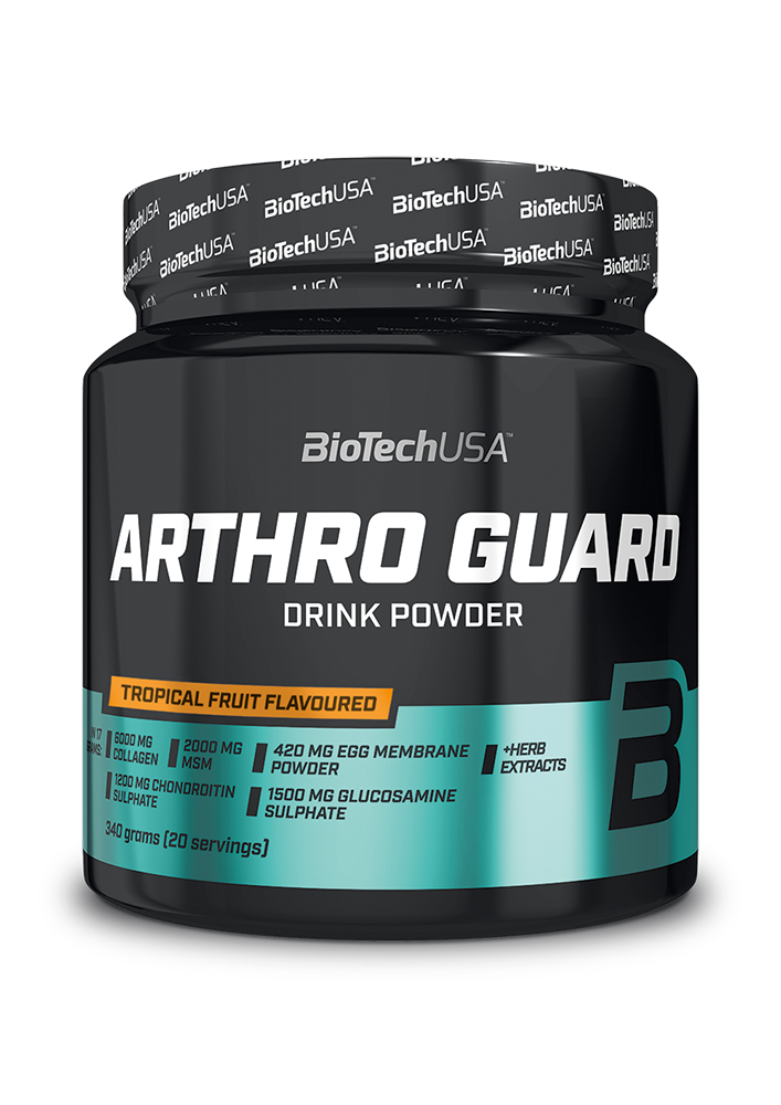 BioTech USA Arthro Guard Drink Powder 340 g