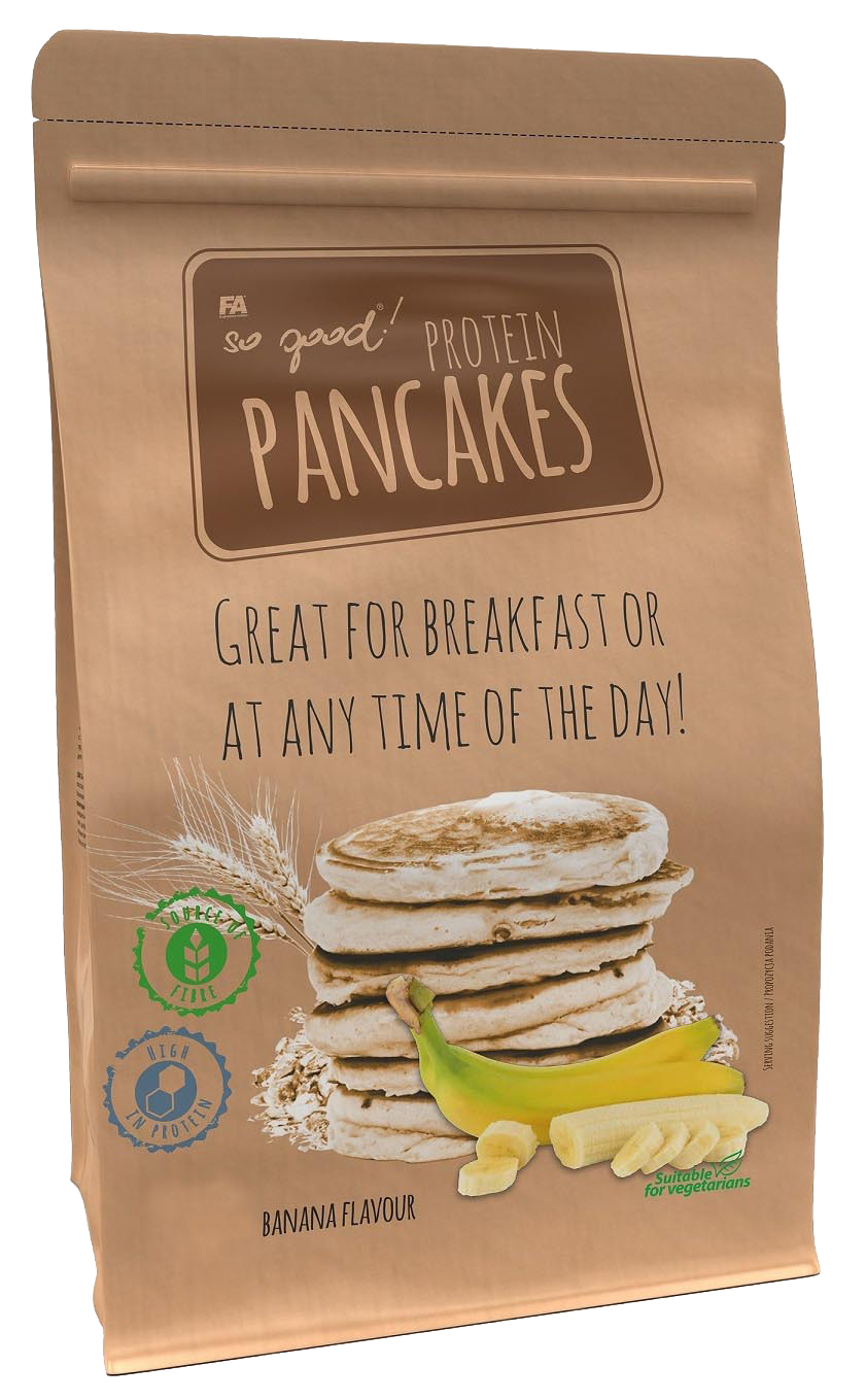 Fitness Authority So Good Protein Pancake 1 kg