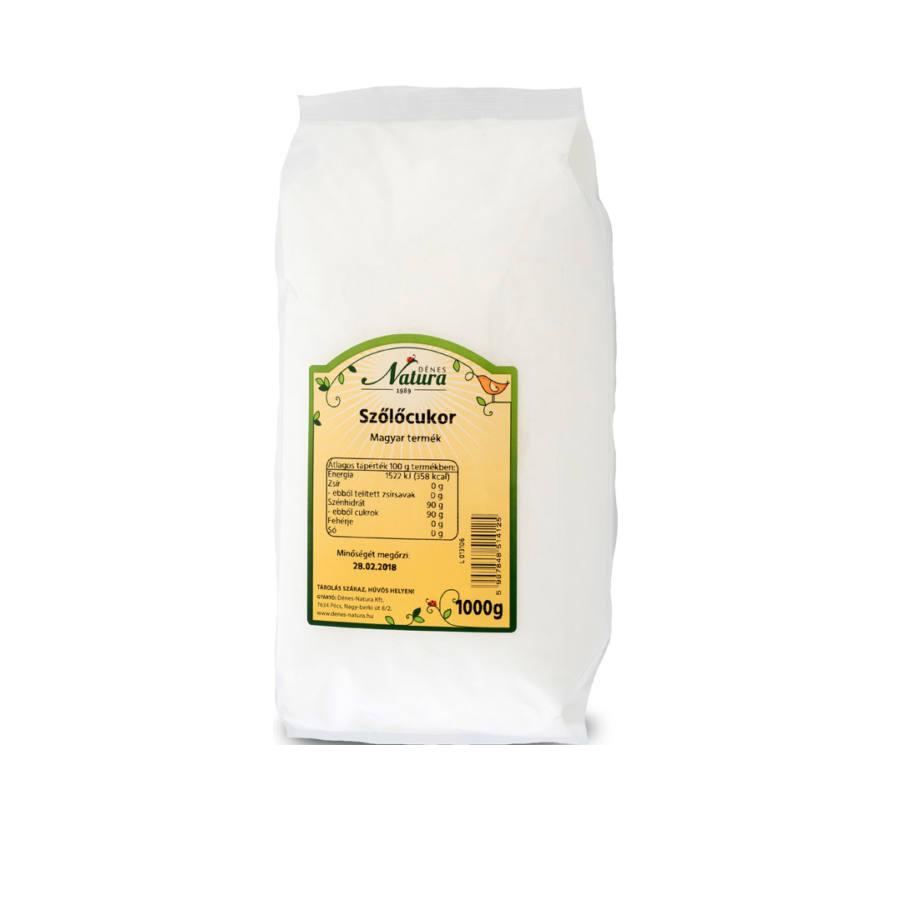 Natura Dextrose 0,5 kg