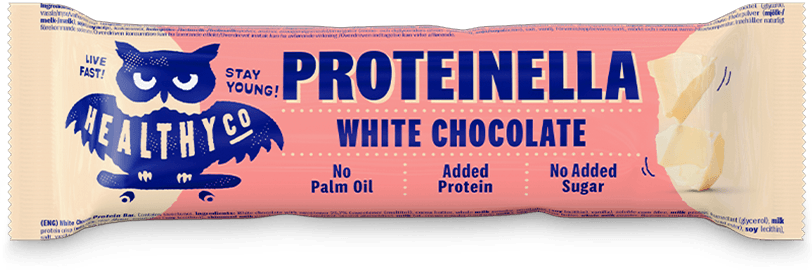HealthyCO Proteinella Bar 35 g