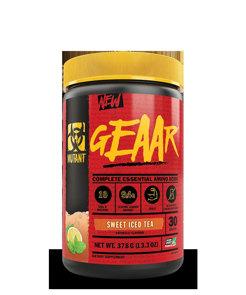 Mutant Geaar 378 g