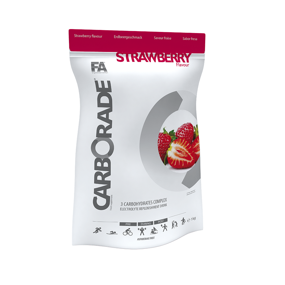 Fitness Authority Carborade 1 kg