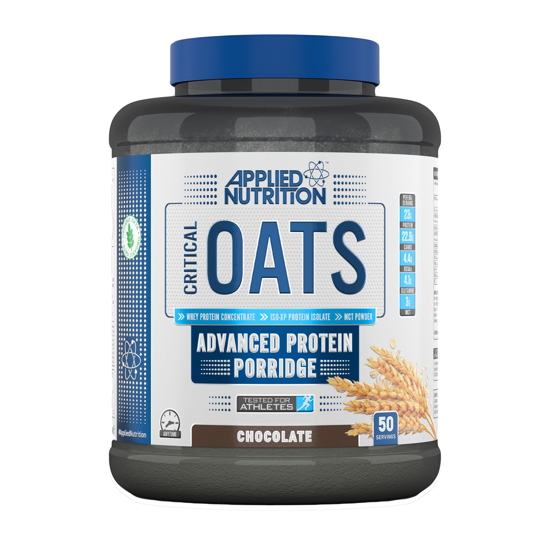 Applied Nutrition Critical Oats 3 kg