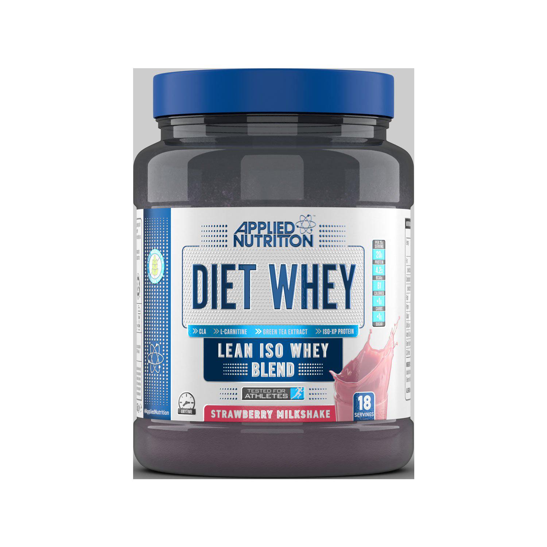 Applied Nutrition Diet Whey 0,45 kg